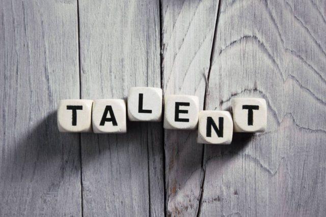 Ako objaviť svoj vlastný talent